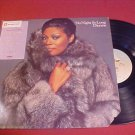 1980 DIONNE WARWICK NO NIGHT SO LONG 33 RPM LP RECORD