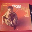 1968 MUSIC FROM THE FIDDLER ON THE ROOF 33 LP RECORD