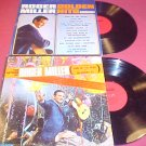 LOT OF 2 ROGER MILLER 33 RPM LP RECORD ALBUM