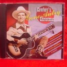 COWBOY'S GENE AUTRY CHRISTMAS CD