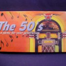 """THE 50'S"" THE GAME FOR YOUR GENERATION MIB"