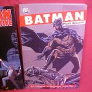 LOT OF 2005-06 BATMAN DC COMICS BOOKS