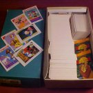 HUGE LOT OF DISNEY COLLECTOR TRADING CARDS