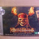 MIB 2006 DISNEY PIRATES OF THE CARIBBEAN DVD TV GAME