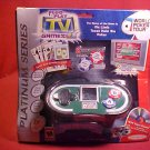 2004 world poker tour plug it in & play TV game