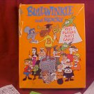1988 BULLWINKLE AND ROCKY ROLE PLAYING PARTY GAME