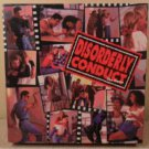 1993 Disorderly Conduct the game adult board game complete
