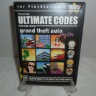 Play Station 2 ULTIMATE CODES For Use With Grand Theft Auto Vice City
