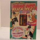 2007 looney tunes wip off color set