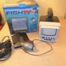 Fish TV New Underwater Video Camera w/50 Cable