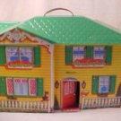 1970 Mattel Gramma's House play house