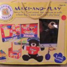 "Build-A-Bear Workshop Make and Play Set: Make a 9"" Bear"