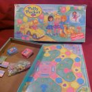 1994 Polly Pocket Party Board Game