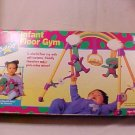 Barney Infant Floor Gym Colorful floor toy