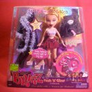 NRFB 2003 FALL LIMITED EDITION BRATZ MEYGAN DOLL