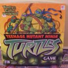 2003 TEENAGE MUTANT NINJA TURTLES BOARD GAME COMPLETE