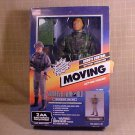 "1999 SOLDIERS OF THE WORLD REMOTE CONTROL ACTION FIGURE 12"" DOLL"