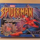 2003 Marvel SPIDERMAN Swing Into Action 3D Board Game
