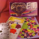 1982 E.T. THE EXTRA-TERRSTRIAL BOARD GAME COMPLETE