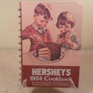 1971 Hershey's 1934 Cookbook