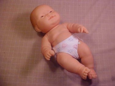 """14"""" BERENGUER BABY DOLL LOTS OF LOVE CUTE"""