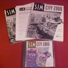 SIMCITY 2000 SPECIAL EDITION PC GAME