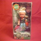 2004 HOLIDAY PARTY KELLY DOLL MIB