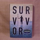 2000 SURVIVOR OFFICIAL COMPANION BOOK ULTIMATE GAME