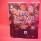 1994 FLOWERS FROM A STRANGER MYSTERY JIGSAW
