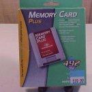 NINTENDO 64 MEMORY CARD PLUS