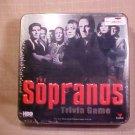 2004 THE SOPRANOS TRIVIA BOARD GAME NEW