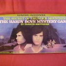 1978 PB THE HARDY BOYS MYSTERY BOARD GAME