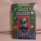 MIB QUIZ MASTER SUPER KNOWLEDGE CARD GAME