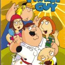 Family Guy Volume 1