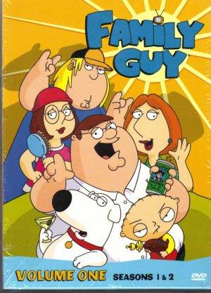 Family Guy Volume 1