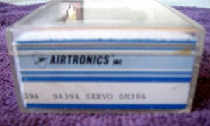 Airtronics Servo Off Road #SM394
