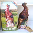 Wild Turkey Spirit of '76 Decanter
