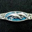 Biomagnetic Bracelet - Dolphins