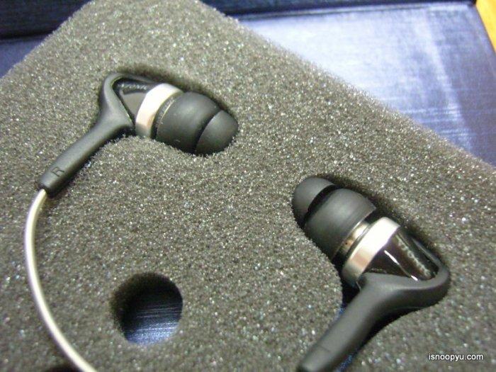 Vsonic R02-PRO Silver Version