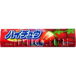 Morinaga Hi-chew -- Strawberry