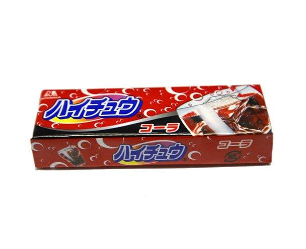 Morinaga Hi-chew -- Cola --  small pk