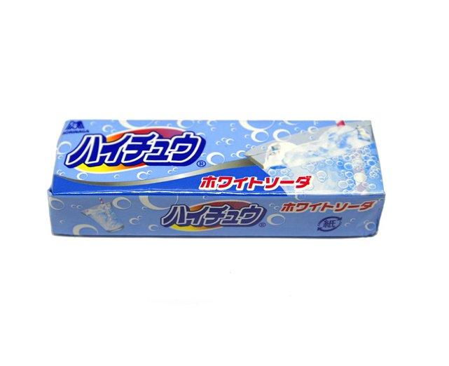 Morinaga Hi-chew -- White Soda -- small pk