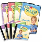 Baby Signing Time Vol. 1-4 DVD Gift Set