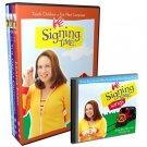 Signing Time Vol. 7-9 DVD Gift Set
