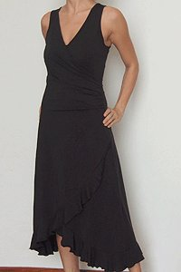 Flamenco MODAL in Black size XS
