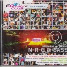 SVEN-R-G vs. Bass-T : N-R-G & Bass CD Album 2006 NEW