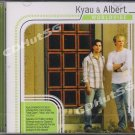 Kyau & Albert WORLDVIBE Trance 2 CD Album + Mixes New!