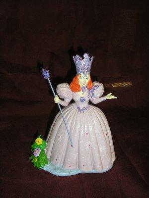 KURT ADLER Wizard Of Oz GLINDA Tabletop FIGURINE