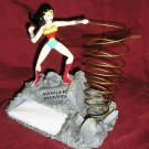 Monogram WONDER WOMAN Notepad Holder DC COMICS