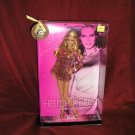 Project Runway HEIDI KLUM Barbie DOLL Blonde Ambition #3